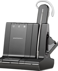 Plantonics Savi W745 Convertible Wireless Headset 86507-01