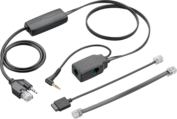 Plantronics APA-23 EHS Cable 38734-1