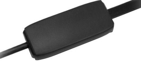 Plantronics APC-4 Headset Hook Switch Control Adapter 37978-01