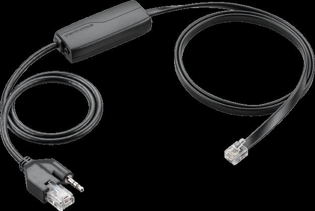 Plantronics APT-31 EHS Cable 37820-11