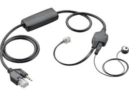 Plantronics APV-63 EHS cable