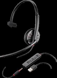 Plantronics Blackwire C315 UC headset