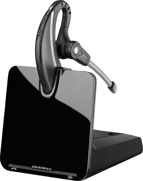 Plantronics CS510 Wireless Earset 86305-01