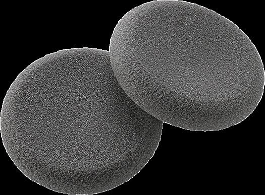 Plantronics CS510 and CS520 Foam ear cushions 71781-01