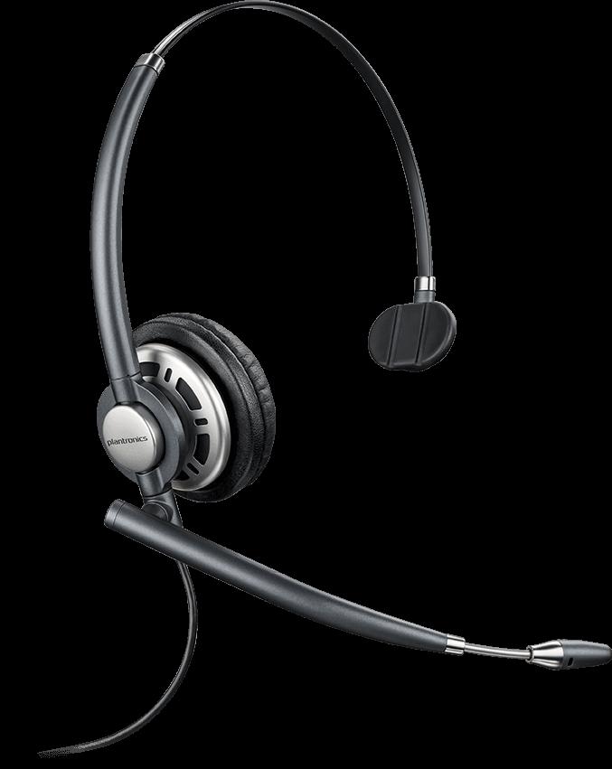 Plantronics EncorePro HW710 Digital Headset