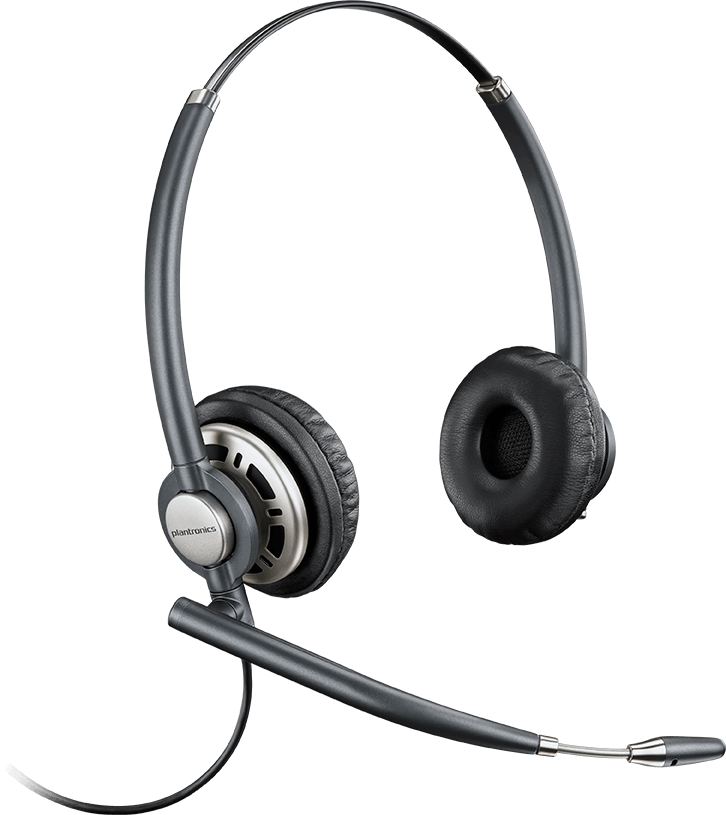 Plantronics EncorePro HW720 Digital Headset