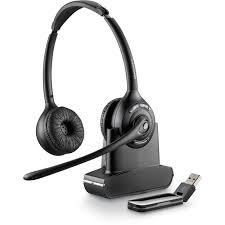 plantronic savi 420 headset