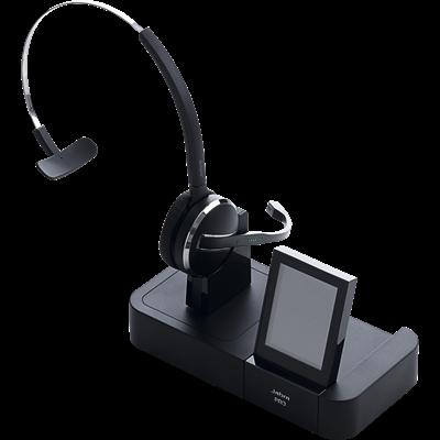 Jabra Pro 9460 Mono Headset