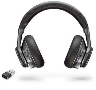 Plantronics BackBeat PRO+ Wireless Headphone