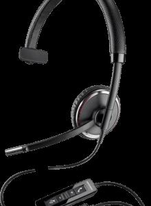 Plantronics Blackwire 510 UC Headset