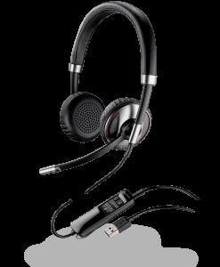 Plantronics Blackwire 720 USB headset