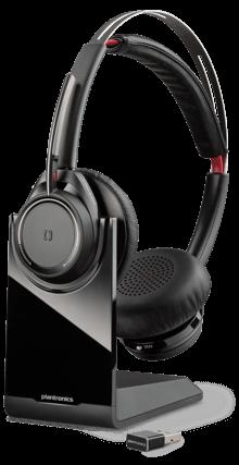 Plantronics Voyager Focus UC B825 Headset