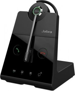 Jabra Engage 65 Convertible Wireless Headset