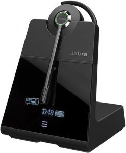 Jabra Engage 75 Convertible Wireless Headset