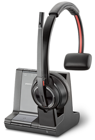 Plantonics Savi W8210 wireless Headset