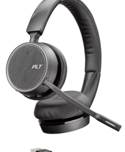 Plantronics Voyager 4220 USB-A UC Headset