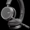 Plantronics Voyager 4220 USB-C UC Headset
