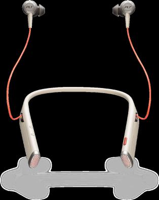 Plantronics Voyager 6200 UC Headset