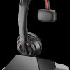 Plantonics Savi W8210 UC Microsoft wireless Headset