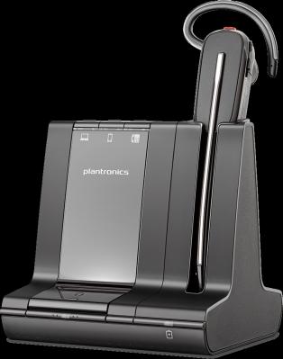 Plantonics Savi W8240 Office Convertible Standard wireless Headset