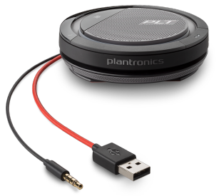 Plantronics CALISTO 5200 Personal Speakerphone USB-C