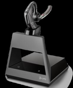 Plantronics Voyager 5200 Office 2-Way Base USB-A