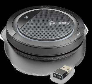 Poly Calisto 5300 USB-A BT600