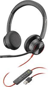 Plantonics Blackwire 8225 USB-A Headset